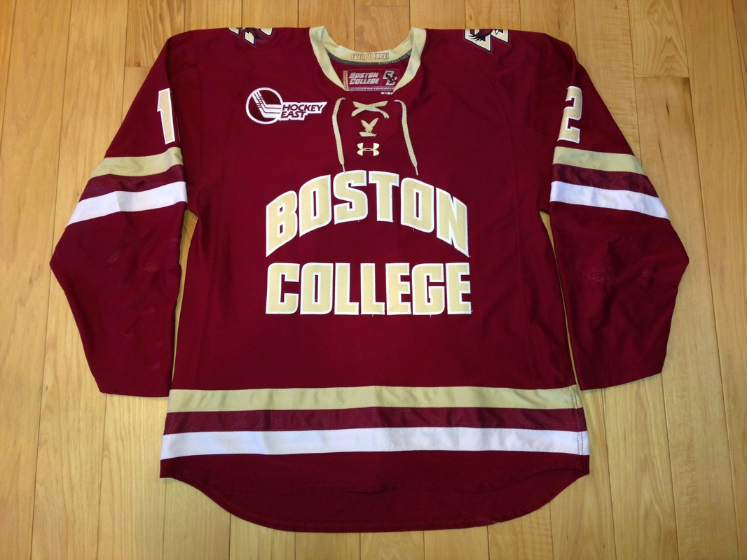 uk availability c1f83 91563 2014, 18th Overall - Alex Tuch Boston College Jersey ...